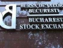 Bursa recupereaza din pierderi