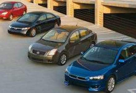 Statistica: In primele noua luni din 2011 s-au inmatriculat zilnic 207 autoturisme noi