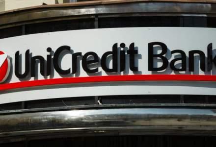 UniCredit ofera utilizatorilor digitali dobanda mai buna la depozite si posibilitatea de plata cu ajutorul amprentei
