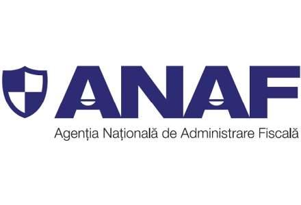 Incasari mari la ANAF: peste 68 de miliarde de lei in patru luni