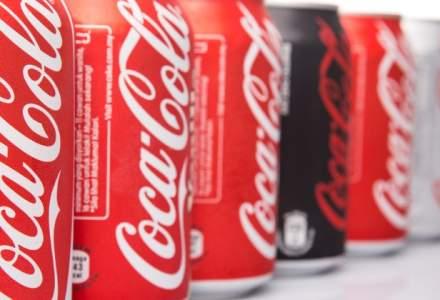 Coca-Cola aduce 448 mil. euro in economia locala, echivalentul a 0,3% din PIB