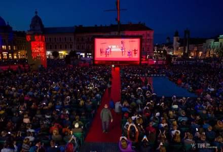 TIFF 2017: Sute de filme, proiectate si mari actori, prezenti la festival. Alain Delon, invitat special