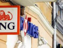 ING Bank Romania, profit in...