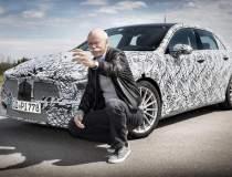 Mercedes-Benz publica primele...