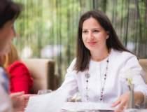 La pranz cu Anca Danilescu:...