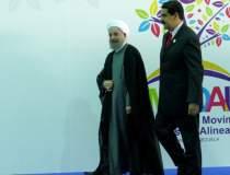 Alegeri prezidentiale Iran:...
