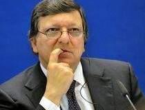 Barroso: Bancile europene...