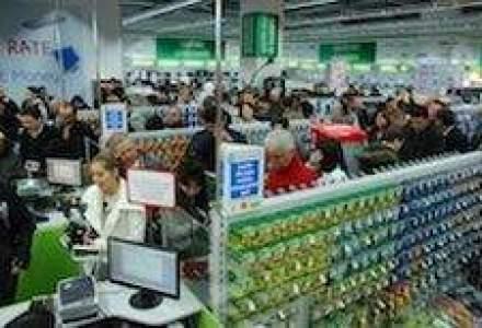 Domo investeste 0,5 mil. euro in al doilea magazin din Oradea