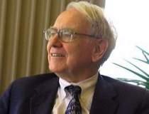 Buffett a castigat 63 mil. $...