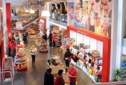 Diverta apasa din nou pedala extinderii: Patru noi magazine pana la finalul anului