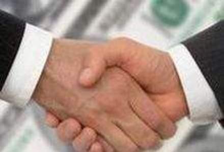 Unicredit pregateste investitii de peste 100 mil. euro pentru Romania