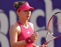 Simona Halep a pierdut finala...