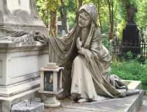 Cimitirul Bellu, cel mai...