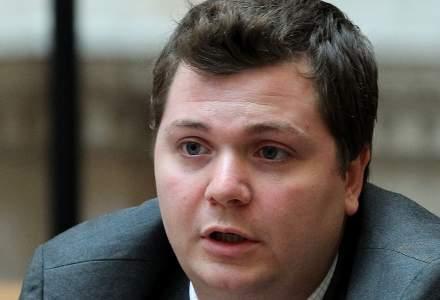 Vlad Muscalu, fostul economist sef al ING Bank, a fost recrutat de eMAG pentru a face research macro pe cele 4 piete pe care activeaza retailerul online