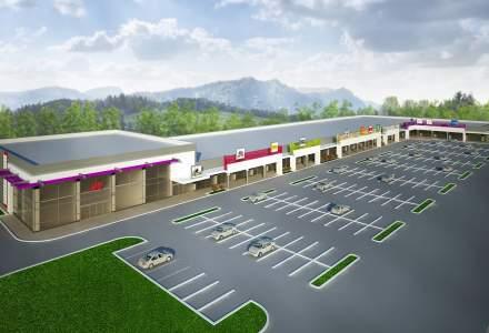 Element Development semneaza primele contracte de inchiriere pentru proiectul Bistrita Retail Park: Danezii de la JYSK ocupa peste 1.000 mp in proiectul lui Ionut Dumitrescu