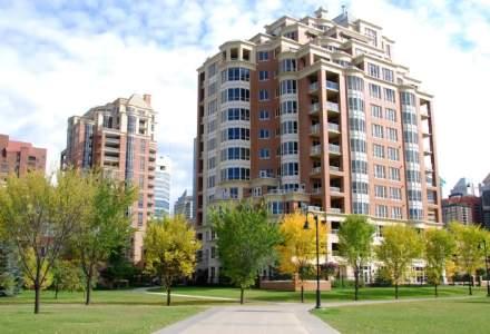 Piata rezidentiala, la raport: 1.400 de ansambluri rezidentiale sunt ridicate in 7 orase din tara
