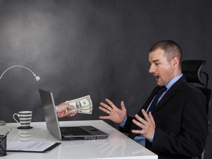 faceți bani online plătiți zilnic cum să deschizi o școală comercială