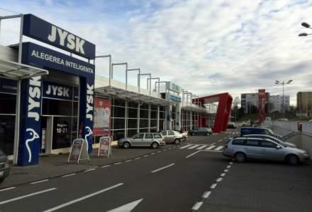 """Parcul de retail ,,Tudor Center"""" din Targu Mures ajunge la un grad de ocupare de 100%: cine sunt chiriasii proiectului de peste 8.000 mp"""