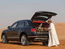 Bentley Bentayga Falconry,...