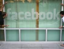 Facebook amana pentru a doua...
