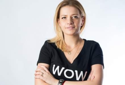 """Afacere de succes intr-o nisa """"pretentioasa"""": o antreprenoare vrea sa faca 100.000 de euro din vanzari de haine pentru femei insarcinate"""