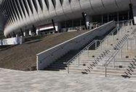 Ciorcila, BT: Suntem interesati sa cumparam numele noului stadion din Cluj pentru 3-5 ani