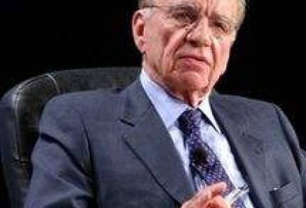Actionarii News Corp cer plecarea familiei Murdoch de la conducerea grupului