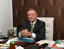 Fostul presedinte FRF, Mircea...
