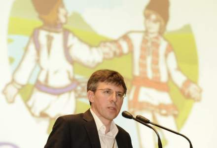 Primarul Chisinaului, Dorin Chirtoaca, retinut pentru fapte de coruptie