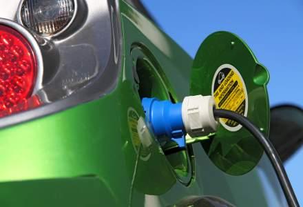 Vanzarile de masini electrice si hibrid in Romania au crescut de doua ori de la inceputul anului