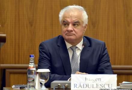 Eugen Radulescu, BNR: Doar 1% dintre IMM-urile din Romania pot fi considerate performante si ar putea lua credite