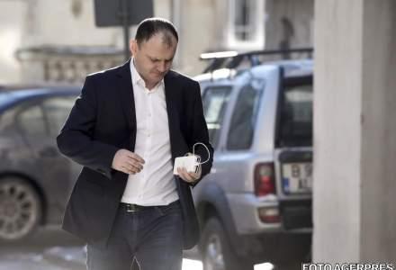 Sebastian Ghita, eliberat pe cautiune in Serbia