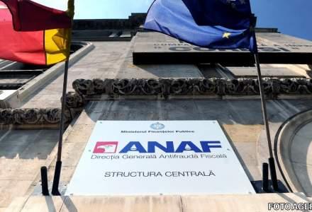 ANAF a dat in primul trimestru amenzi in crestere cu 18%, pana la aproape 50 milioane de lei