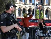 Atacul terorist de la...
