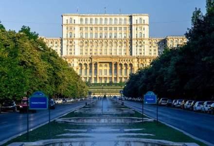 """Palatul Parlamentului: """"Porti deschise pentru copii"""", astazi"""