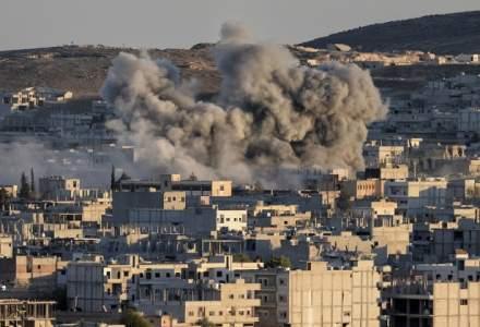 Libia: cel putin 28 de morti si 120 de raniti in confruntari violente intre trupe loiale Guvernului si militii rivale, la Tripoli