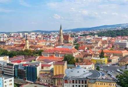 Maramures, Cluj si Alba au inregistrat cea mai rapida crestere economica in 2016