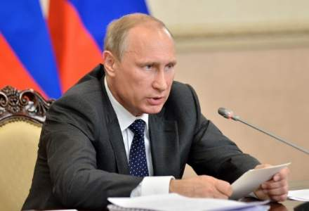 Vladimir Putin si Recep Tayyip Erdogan vor un parteneriat strategic aprofundat, anunta Kremlinul
