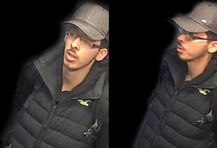 Politia britanica a publicat imagini noi cu teroristul Salman Abedi, presupusul autor al atacului de la Manchester