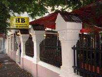 Un restaurant de cartier...