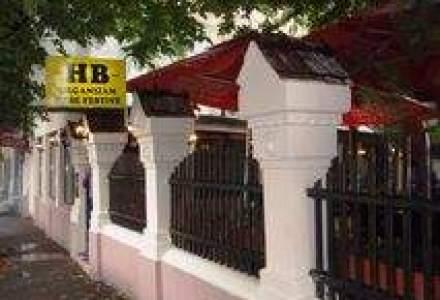 Un restaurant de cartier caruia ii merge bine - HB Bistro