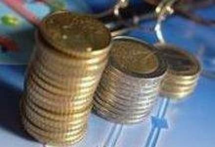 Doua banci au imprumutat aproape 1,1MLD. lei de la BNR pentru o saptamana