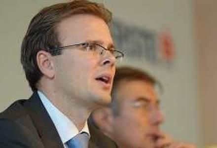 "Erste: Leul, interesant pentru investitii. Cehia este ""Germania zonei non-euro"""