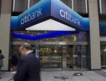 Profitul Citigroup a urcat cu...