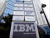 IBM inregistreaza cresteri...