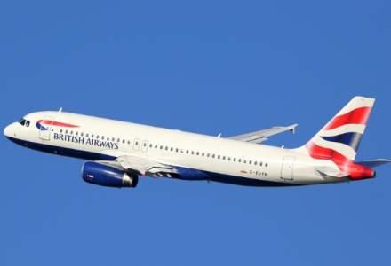 British Airlines reia zborurile de pe aeroporturile din Londra dupa defectiunea de proportii