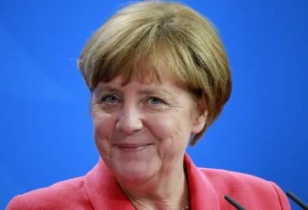 Angela Merkel avertizeaza ca Europa nu trebuie sa mai aiba incredere in Statele Unite si in Marea Britanie