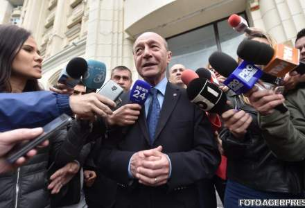 Dosarul retrocedarilor ilegale, in care era vizat Traian Basescu, clasat de Parchetul General
