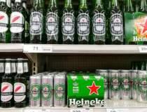 Afacerile Heineken au crescut...