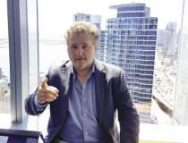 Silvian Centiu, CEO in SUA:...
